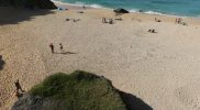 Cornish Beach 360